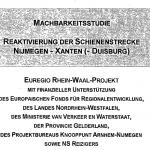 Haalbaarheidsonderzoek voortgang Röhr – AVG