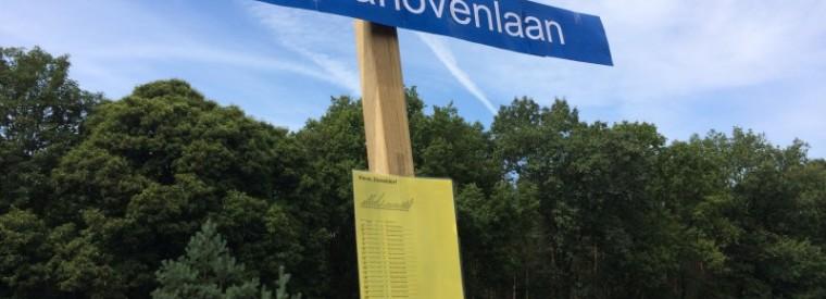 Station Nijmegen Panovenlaan symbolisch geopend