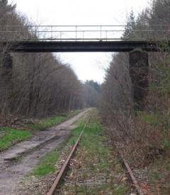 Neuer Interessent für die Bahnlinie