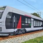 Abellio wil treinverbinding aanbieden tussen Arnhem en Düsseldorf