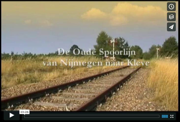 Documentaire: Slapend Spoor