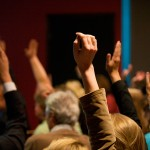 Uitnodiging: Algemene ledenvergadering 2018