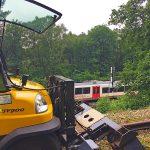 Nieuw perspectief voor spoor Nijmegen-Kleve