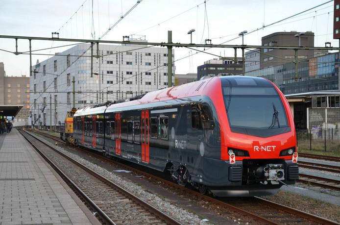 In 22 minuten met de trein van Arnhem naar Emmerik