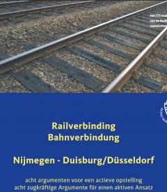 Nijmegen – Düsseldorf:  acht argumenten voor een actieve opstelling