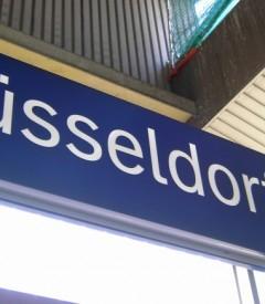 VIEV-Excursie naar Düsseldorf