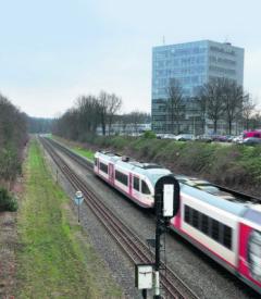 Spoorlijn Nijmegen-Kleef weer op de agenda gemeenteraadsvergadering
